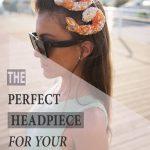 Headpiece by Tami Bar- Lev