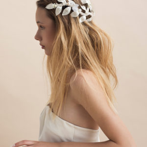 Another Boho Soul - Headpiece by Tami Bar-Lev