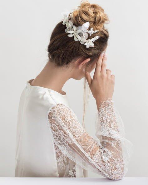 'Petite Blossom whisper'