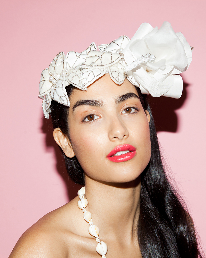 N°23 'Aloha Bride'